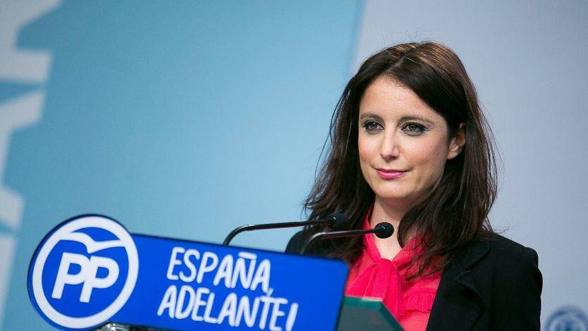 El PSOE y Más Madrid denuncian el comportamiento de Andrea Levy en la Comisión de Cultura