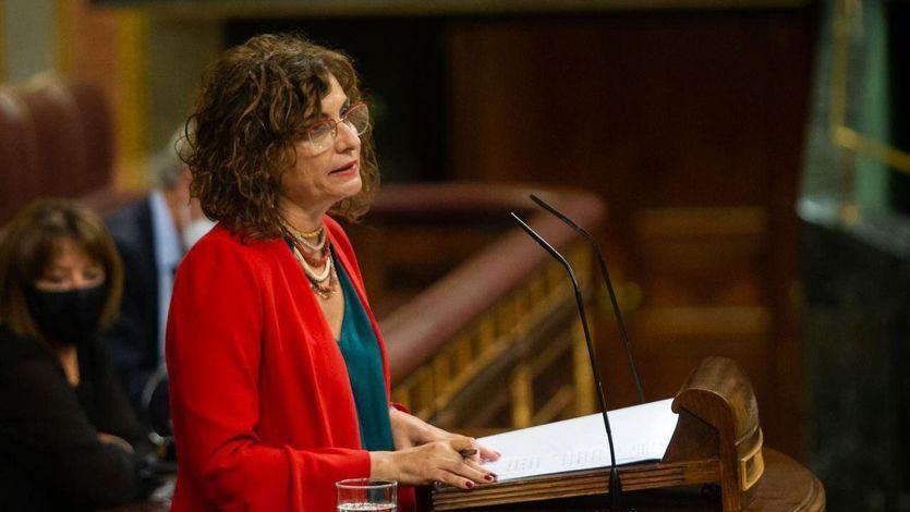 El Congreso aprueba, con la abstención de PP y Vox, la suspensión de las reglas fiscales
