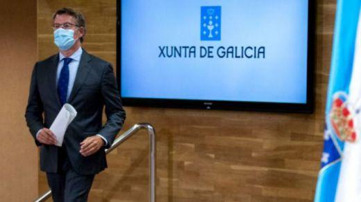 Galicia establece el nivel 2 en toda la región y limita las reuniones a 5 personas máximo
