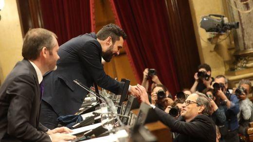 Ya es oficial: las nuevas elecciones en Cataluña serán el 14 de febrero de 2021