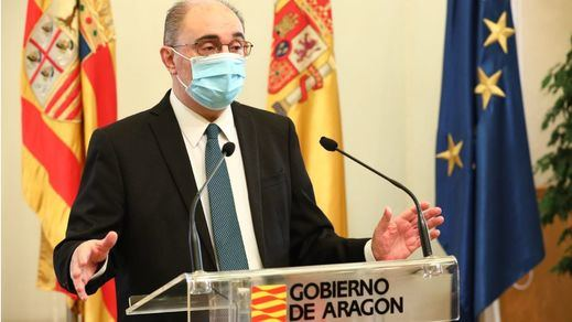 Aragón confina sus 3 capitales ante el incremento del coronavirus y la Rioja 'cierra' todo el territorio