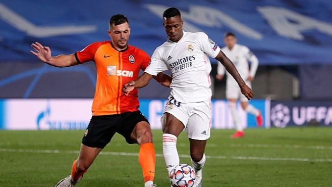 Fatal estreno de Real Madrid y Atlético en Champions: 2 derrotas muy dolorosas