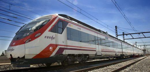 Renfe Cercanías incrementa sus servicios en las horas punta de las líneas C-2 y C-3 de Asturias