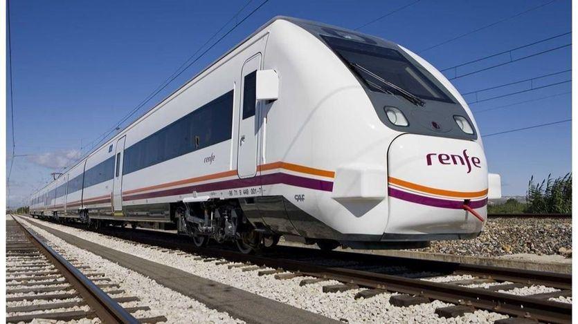 Renfe, 'Transporte Oficial' de las competiciones nacionales de balonmano y natación