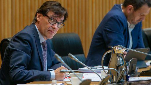 Sanidad y las autonomías aprueban las medidas para controlar la pandemia; se aplaza el toque de queda
