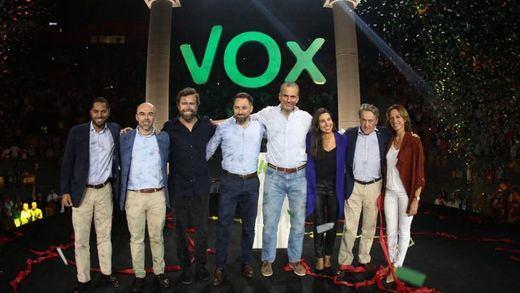 El distanciamiento del PP respecto a Vox ya tiene consecuencias: los Presupuestos de Andalucía