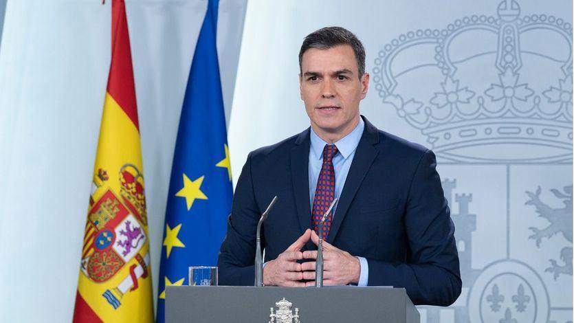 Sánchez esquiva por ahora otro confinamiento y pide a la ciudadanía 'máxima colaboración y disciplina sanitaria'