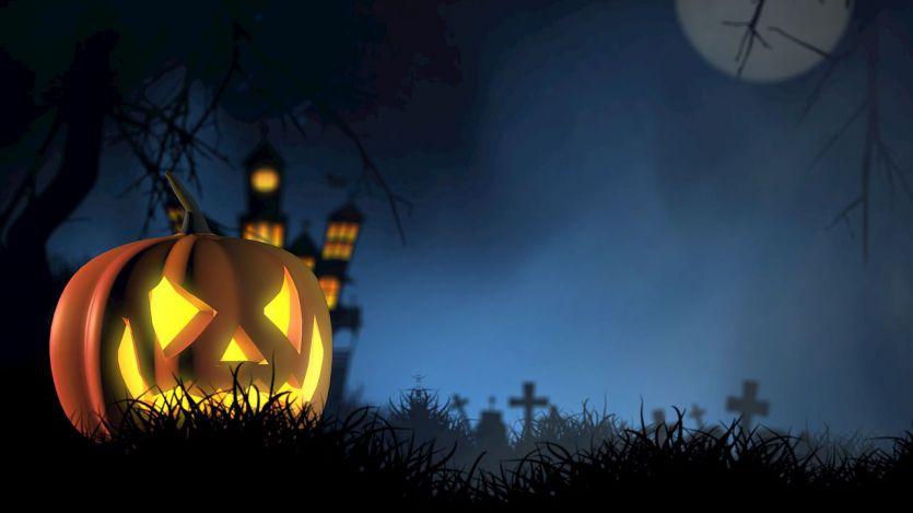 El Halloween de este año, terroríficamente divertido pero con medidas de seguridad
