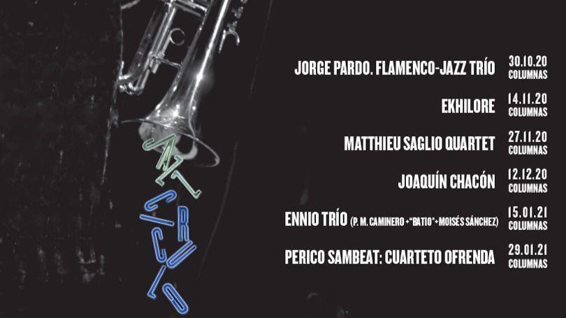 El Círculo (de Bellas Artes) logra la mejor cuadratura del jazz con una pléyade de estrellas