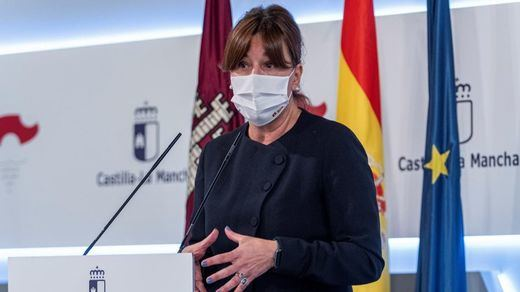Castilla-La Mancha también solicita el estado de alarma, pero pide que sea homogéneo en toda España