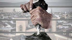 Crítica de la obra 'El caballero encantado': Galdós resucita a Don Quijote