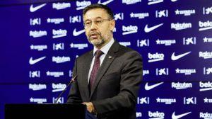 Adiós a una etapa gris del Barça: Bartomeu y su junta directiva presentan la dimisión