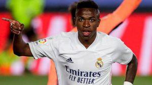 Benzema, pillado: rajada tremenda sobre su compañero Vinicius
