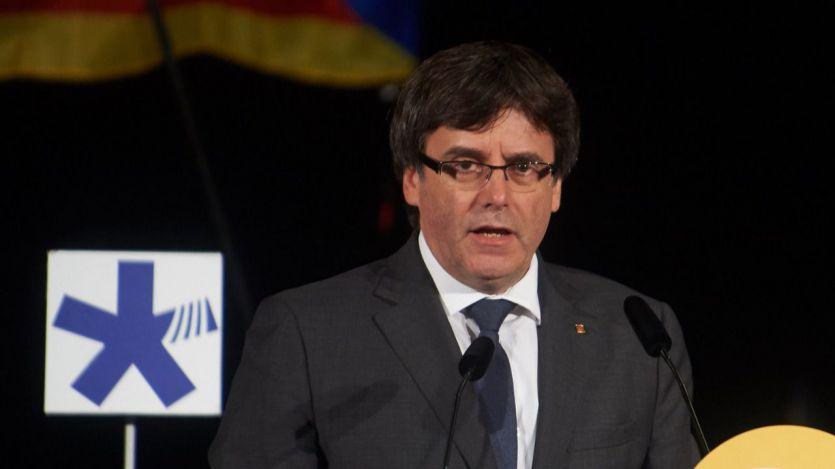 Detenidos varios políticos y empresarios cercanos a Puigdemont y relacionados con Tsunami Democràtic
