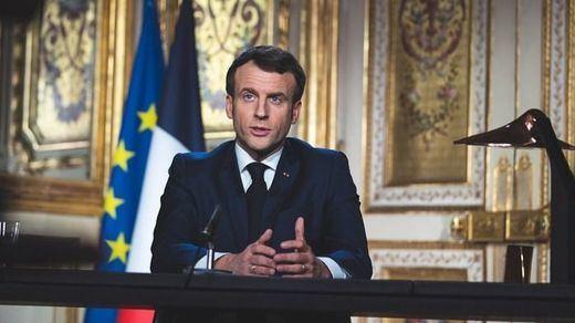 Francia anuncia un confinamiento casi completo hasta diciembre tras fracasar el toque de queda