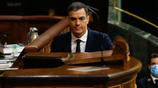 La votación del estado de alarma saldrá adelante hoy con 6 meses y comparecencias de Sánchez