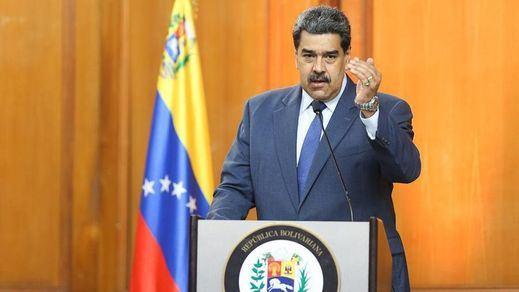 Maduro estalla contra Pedro Sánchez por su recibimiento a Leopoldo López: