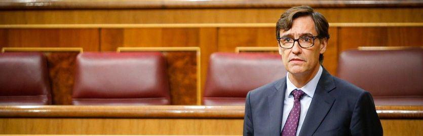 Illa pide al PP que demuestre que es un 'partido de estado' apoyando el estado de alarma