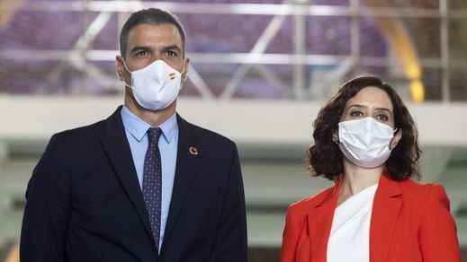 Madrid consigue la autorización del Gobierno central para cerrar sólo durante los puentes