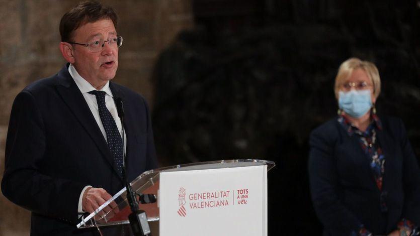 Comunidad Valenciana, otra autonomía que decreta el cierre perimetral: sólo lo descartan Galicia y Extremadura