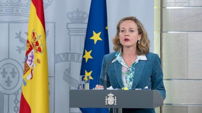 Rebote de la economía española: el PIB se recupera subiendo un +16,7% en el tercer trimestre