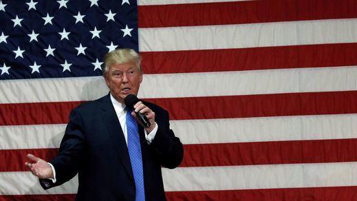 Elecciones EEUU: Pelea final de Trump y Bien por los estados cruciales