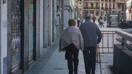 Hacia el confinamiento total: negro domingo con más de 20.000 nuevos positivos en toda España