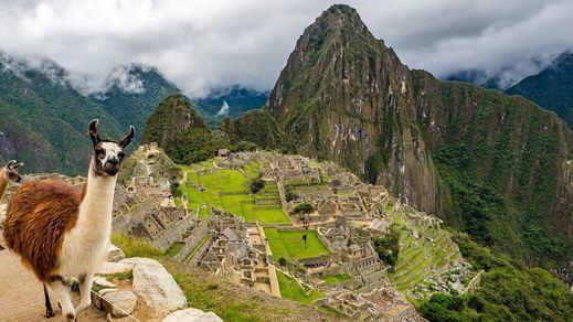 Machu Picchu reabre para los turistas tras más de 7 meses cerrado por la pandemia