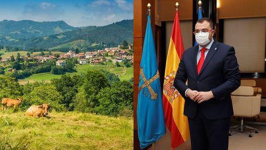 Asturias solicita el confinamiento domiciliario durante 15 días para bajar los contagios