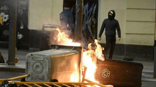 El PP pide la comparecencia de Marlaska para explicar los disturbios en las ciudades