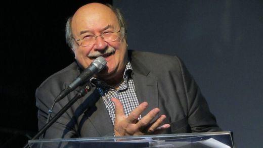 Antonio Skármeta, un creador polifacético y octogenario
