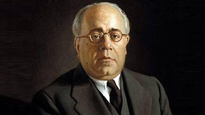 El Congreso rinde homenaje a Manuel Azaña, del que sólo se desmarca Vox