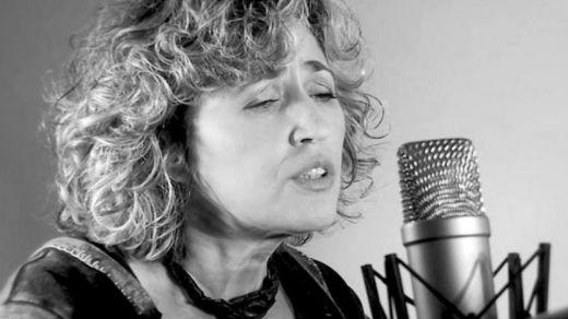 La polifacética intérprete Laura Granados actúa este sábado 21 en Sala Berlanga