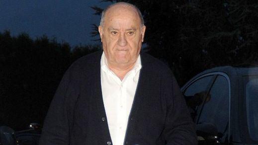 Lista Forbes de España: Amancio Ortega, su hija Sandra y Juan Roig, las mayores 3 fortunas