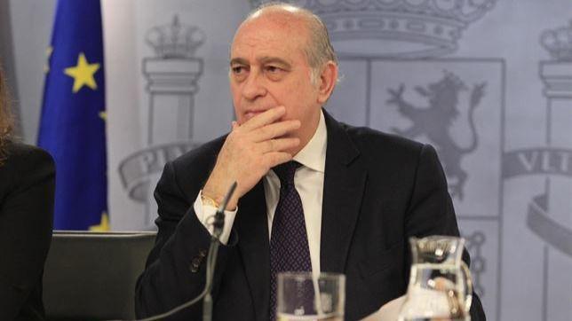 'Operación Kitchen': el juez acuerda un careo entre Jorge Fernández Díaz y Francisco Martínez