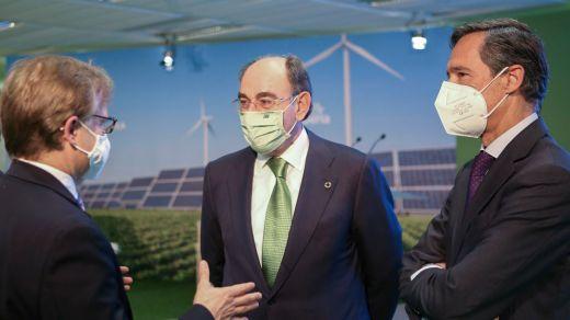 Iberdrola avanza en el mayor proyecto de hidrógeno verde de Europa con la adjudicación del electrolizador
