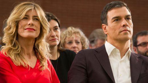 Duras publicaciones de 'ABC' contra Sánchez: posible enchufe de la mujer de una amigo y sospechas sobre su esposa Begoña Gómez