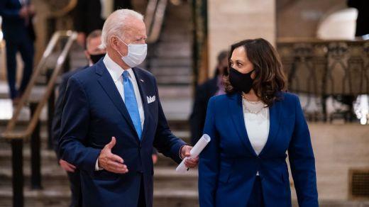 El culebrón de Pensilvania: sus 20 votos electorales decidirán la Casa Blanca y el recuento podría retrasarse al viernes