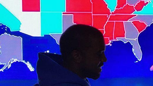 Kanye West no se rinde ante su fracaso electoral y se presentará de nuevo en 2024
