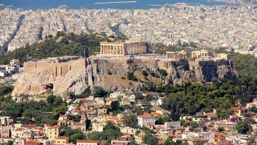 Atenas abre al público su primera mezquita con una capacidad para 350 personas
