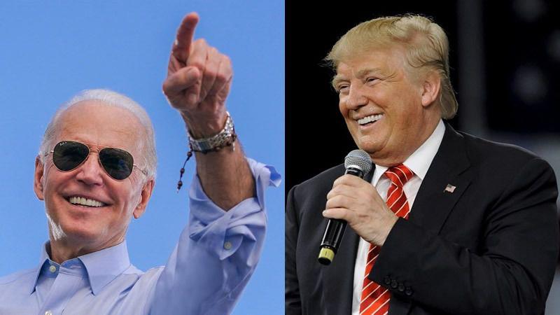 Trump logra ya más votos que en 2016 y Biden también supera a Clinton e incluso a Obama