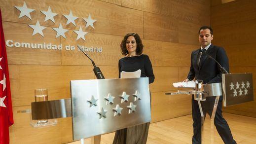 La Comunidad de Madrid se opone a la regulación de los precios de los alquileres