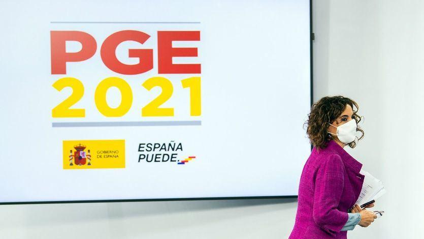 Presupuestos: Ciudadanos, PNV, Compromís y Teruel Existe descartan enmiendas a la totalidad