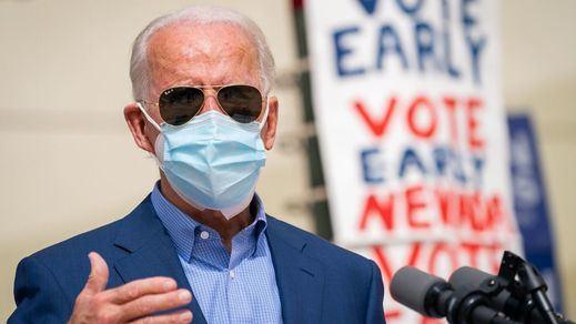 Las bolsas de todo el mundo se disparan con la probable victoria de Biden