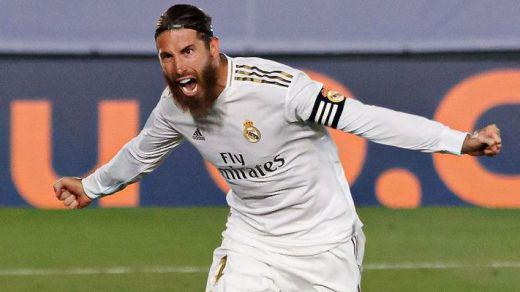 La renovación de Sergio Ramos se complica en plena crisis económica del fútbol