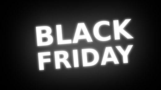 Black Friday 2020: el 73% de los consumidores comprará online