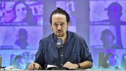 La Fiscalía quiere devolver a la Audiencia Nacional la causa sobre Pablo Iglesias en el 'caso Dina': el juez se precipitó
