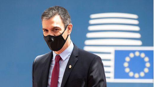 La Comisión Europea analiza el plan contra la desinformación del Gobierno