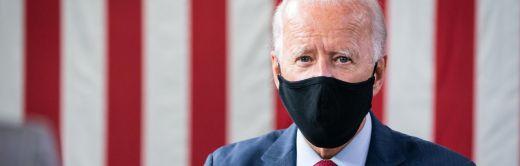Elecciones EEUU: Biden, a punto de proclamarse vencedor