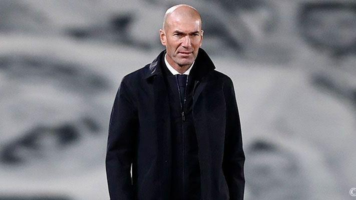 El Real Madrid confirma que dos jugadores han dado positivo por coronavirus